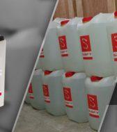 محلول باتری نیکل کادمیوم NI-cd با مارک SAFT و ALCAD